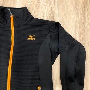 Mizuno Thermal Zipper Sweater